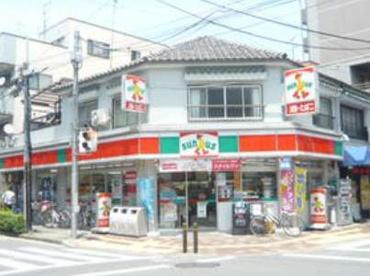 サンクスときわ台北口店の画像1