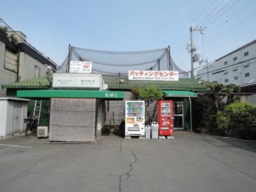 若江バッティングセンターの画像1