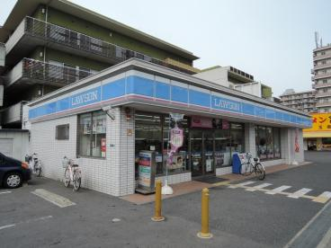 ローソン 東大阪玉串町東の画像1