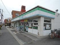 ファミリーマート玉串元町一丁目店