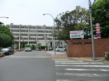 日本大学医学部附属板橋病院の画像1