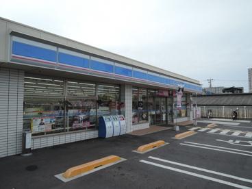 ローソン 東大阪若江本町の画像1
