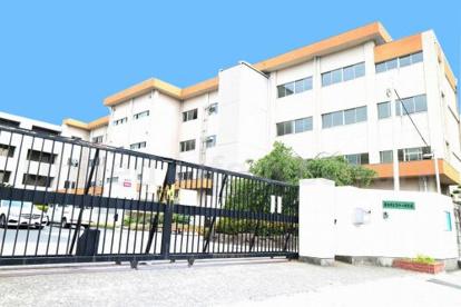豊中市立 第十二中学校の画像1