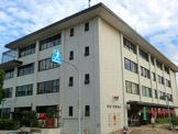 千里山郵便局