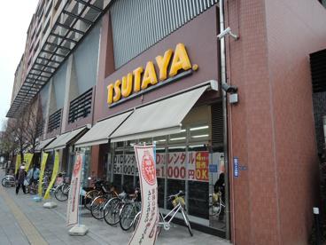 TSUTAYA 河内花園店の画像1