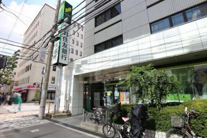 三井住友銀行江坂支店の画像1