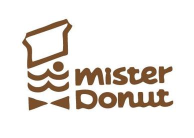 ミスタードーナッツの画像1