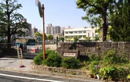 広島市立 神崎小学校の画像1