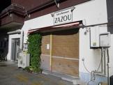 ZAZOU(ザズー)