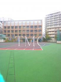 荒川区立 峡田小学校の画像3