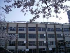 荒川区立 第九峡田小学校の画像1