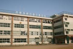 荒川区立 尾久西小学校の画像1