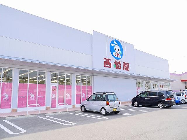 西松屋 奈良古市店の画像