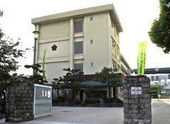広島市立 白島小学校の画像1