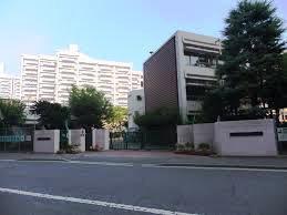 広島市立 基町小学校の画像1