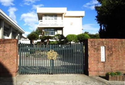 広島市立 千田小学校の画像1
