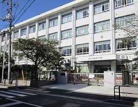 広島市立 吉島東小学校の画像1