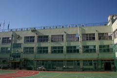 荒川区立 尾久宮前小学校の画像1