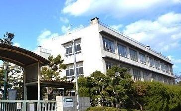広島市立 舟入小学校の画像1