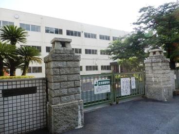 広島市立 江波小学校の画像1