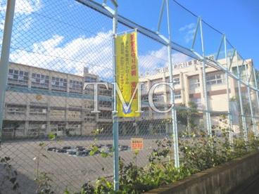 荒川区立 第六日暮里小学校の画像2