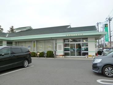 群馬銀行広瀬支店の画像2