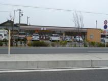 セブンイレブン前橋天川大島店