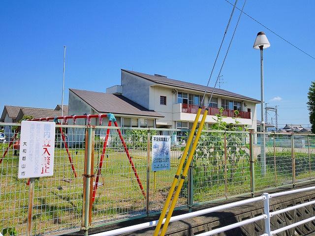 昭和保育園の画像