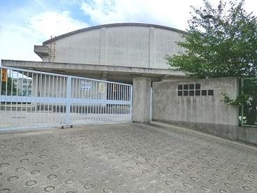 豊中市立 第十七中学校の画像1