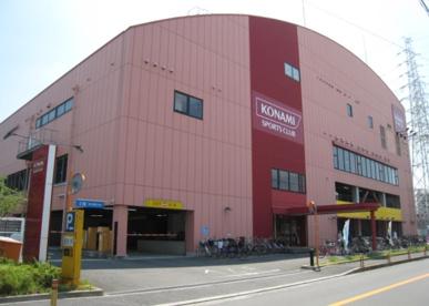 コナミスポーツクラブ古川橋の画像1