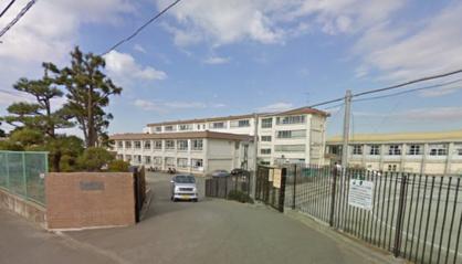 松林中学校の画像1
