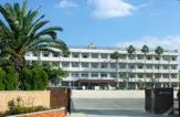 広島市立 南観音小学校