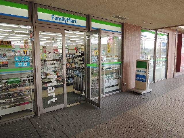 ファミリーマート「鹿島田駅前店」の画像