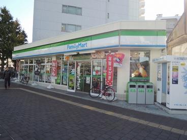 ファミリーマート「川崎貝塚1丁目店」の画像1