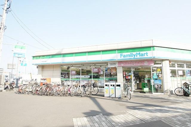 ファミリーマート「川崎競馬場店」の画像
