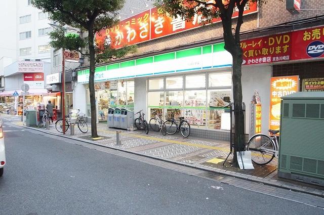 ファミリーマート「川崎砂子店」の画像