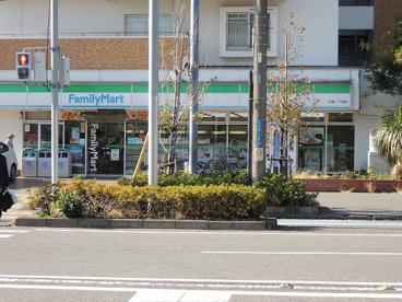 ファミリーマート「大島1丁目店」の画像1