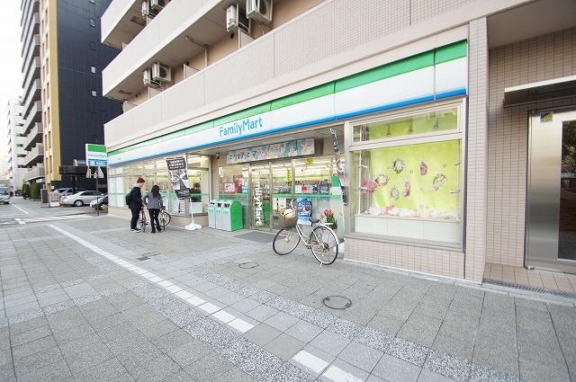 ファミリーマート「日進町店」の画像