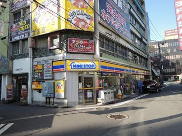 ミニストップ「京急川崎駅西口店」の画像1