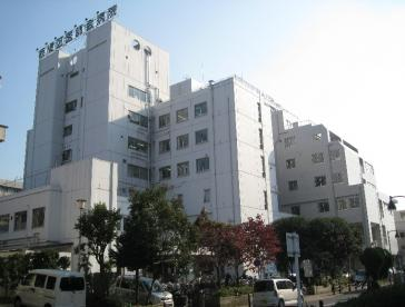 板橋区医師会病院の画像1
