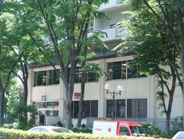 板橋西郵便局の画像1