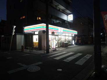 セブンイレブン「川崎幸町1丁目店」の画像1