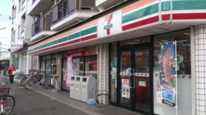 セブンイレブン板橋高島平7丁目店の画像1