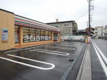 セブンイレブン「川崎元木2丁目店」の画像2