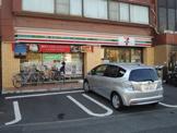 セブンイレブン「川崎市電通り店」