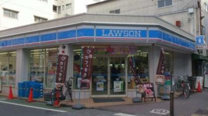 ローソン高島平駅前店の画像1