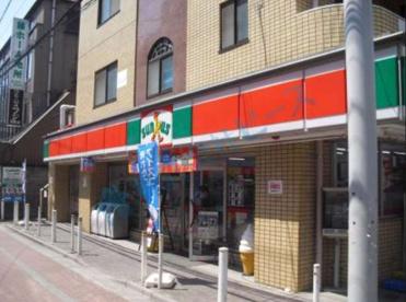 サンクス高島平北店の画像1