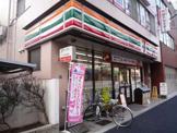 セブンイレブン板橋西台駅前店