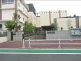板橋区立志村第三中学校