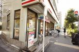 セブンイレブン「川崎木月店」
